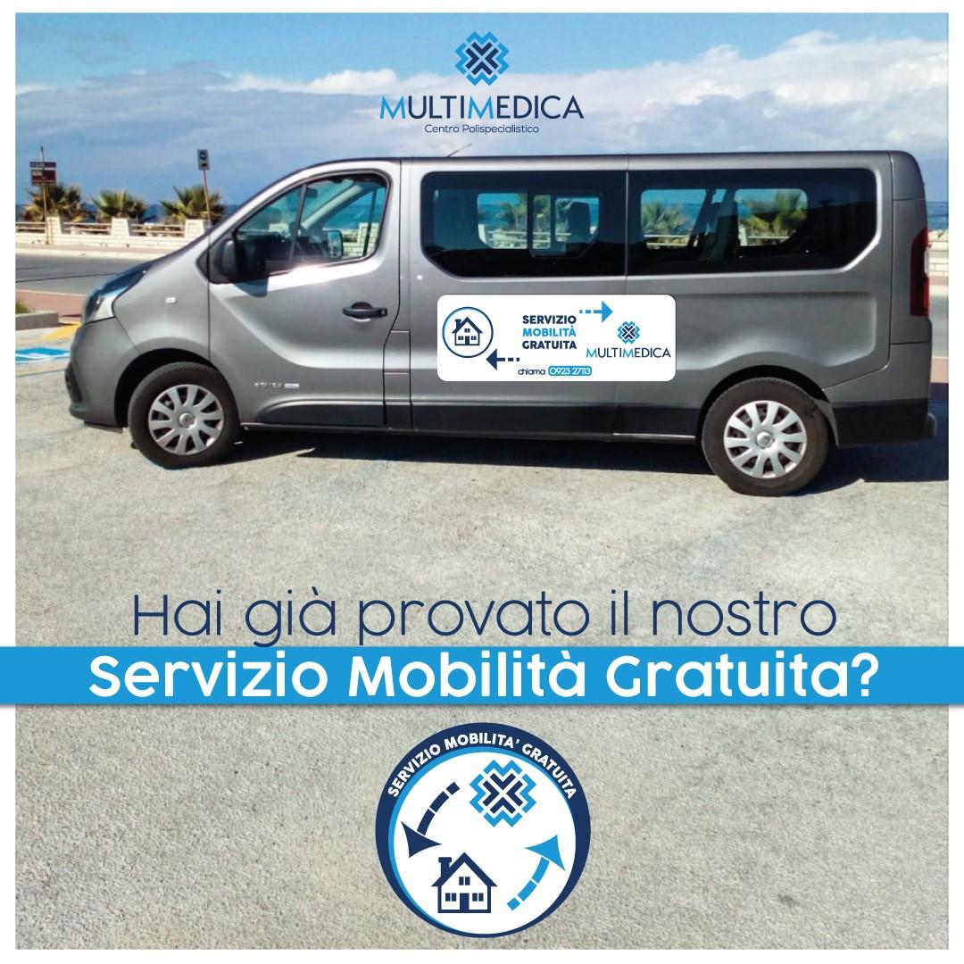 Mobilità gratuita