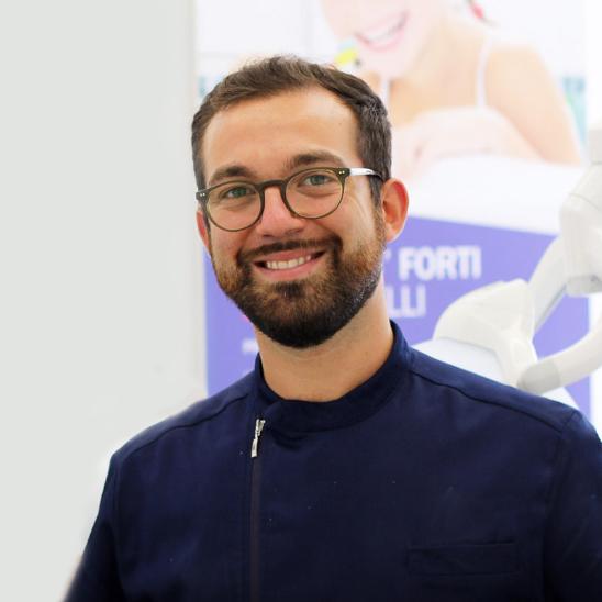 Dott. Nicolò Venza