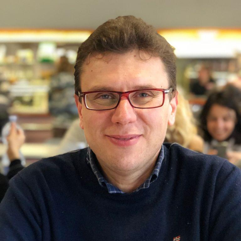 Dott. Salvatore Bucchieri